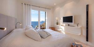 Luxus Villa mit Meerzugang in Port Andratx (Thumbnail 4)