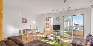 Apartment in Portopetro - Schöne Ferienimmobilie mit Meerblick (Thumbnail 2)