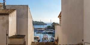 Apartment in Portopetro - Schöne Ferienimmobilie mit Meerblick (Thumbnail 3)