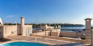 Apartment in Portopetro - Schöne Ferienimmobilie mit Meerblick (Thumbnail 1)