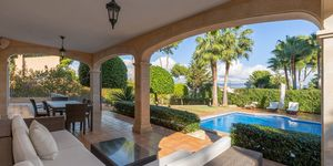 Well maintained villa for sale in Nova Santa Ponsa (Thumbnail 3)