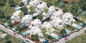 Moderne Neubau Doppelhäuser in Cala Pi (Thumbnail 6)