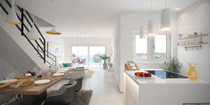 Moderne Neubau Doppelhäuser in Cala Pi (Thumbnail 2)