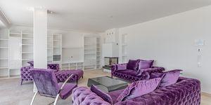 Luxus-Villa in Santa Ponsa mit Meerblick (Thumbnail 4)