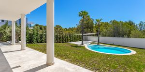 Luxus-Villa in Santa Ponsa mit Meerblick (Thumbnail 5)
