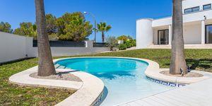 Luxus-Villa in Santa Ponsa mit Meerblick (Thumbnail 3)