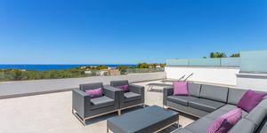 Luxus-Villa in Santa Ponsa mit Meerblick (Thumbnail 9)