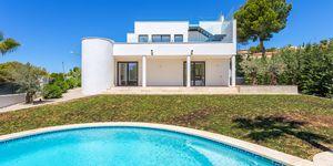 Luxus-Villa in Santa Ponsa mit Meerblick (Thumbnail 2)