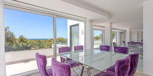 Luxus-Villa in Santa Ponsa mit Meerblick (Thumbnail 7)