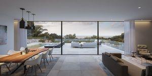Villa in Costa de la Calma - Exklusive Neubauimmobilie mit Meerblick (Thumbnail 7)