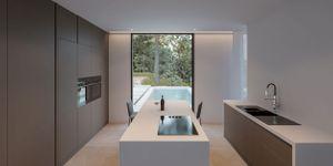 Villa in Costa de la Calma - Exklusive Neubauimmobilie mit Meerblick (Thumbnail 9)