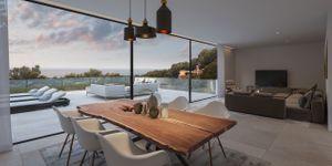 Villa in Costa de la Calma - Exklusive Neubauimmobilie mit Meerblick (Thumbnail 6)