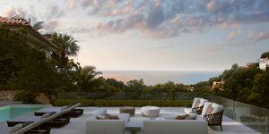 Villa in Costa de la Calma - Exklusive Neubauimmobilie mit Meerblick (Thumbnail 2)