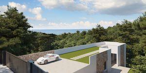Villa in Costa de la Calma - Exklusive Neubauimmobilie mit Meerblick (Thumbnail 4)