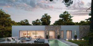 Villa in Costa de la Calma - Exklusive Neubauimmobilie mit Meerblick (Thumbnail 1)