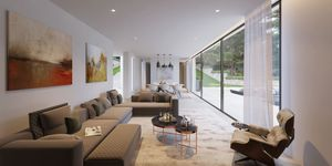 Villa in Costa de la Calma - Exklusive Neubauimmobilie mit Meerblick (Thumbnail 8)