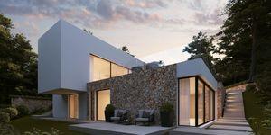 Villa in Costa de la Calma - Exklusive Neubauimmobilie mit Meerblick (Thumbnail 3)