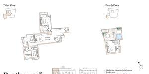Penthouse in Palma - Luxusimmobilie im Zentrum (Thumbnail 9)