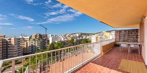 Apartment in Palma - Geräumige Wohnung mit Meerblick in Santa Catalina (Thumbnail 5)
