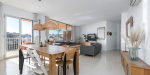 Apartment in Palma - Geräumige Wohnung mit Meerblick in Santa Catalina (Thumbnail 3)