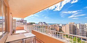 Apartment in Palma - Geräumige Wohnung mit Meerblick in Santa Catalina (Thumbnail 1)