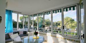 Helles Apartment mit Teilmeerblick in beliebter Wohnlage (Thumbnail 1)