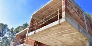 Modernes Neubau Projekt mit Panoramablick (Thumbnail 3)