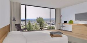 Modernes Neubau Projekt mit Panoramablick (Thumbnail 2)