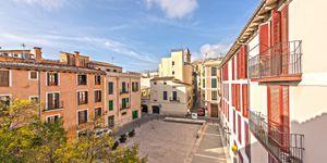 Apartment for renovation in the center of Palma de Mallorca (Thumbnail 2)
