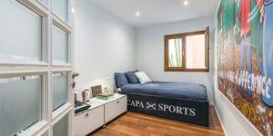 Apartment in Palma - Hochwertige Wohnung in Bonanova mit Meerblick (Thumbnail 9)