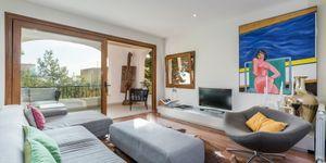 Apartment in Palma - Hochwertige Wohnung in Bonanova mit Meerblick (Thumbnail 2)