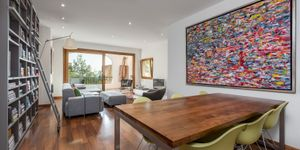 Apartment in Palma - Hochwertige Wohnung in Bonanova mit Meerblick (Thumbnail 8)