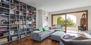 Apartment in Palma - Hochwertige Wohnung in Bonanova mit Meerblick (Thumbnail 7)