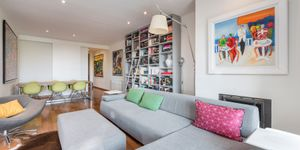 Apartment in Palma - Hochwertige Wohnung in Bonanova mit Meerblick (Thumbnail 3)