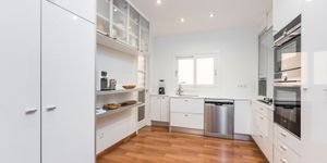 Apartment in Palma - Hochwertige Wohnung in Bonanova mit Meerblick (Thumbnail 4)