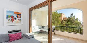 High quality apartment with sea views in Bonanova, Palma (Thumbnail 1)