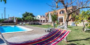 Mediterranean finca with two residential units in S\'Horta (Thumbnail 1)