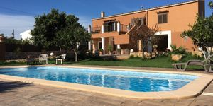 Mediterranean finca with two residential units in S\'Horta (Thumbnail 5)