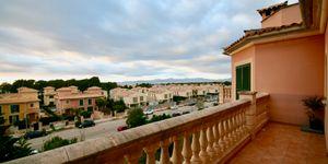 Penthouse mit Blick in die Bucht von Palma (Thumbnail 7)