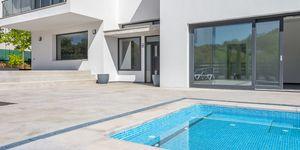 Neue Villa im modernen Stil ohne Möbel (Thumbnail 2)