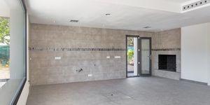 Neue Villa im modernen Stil ohne Möbel (Thumbnail 4)