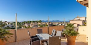 Fantastic penthouse for sale in Puig de Ros (Thumbnail 3)