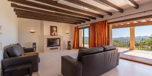 Finca in Felanitx - Luxuriöses Landhaus mit einzigartigem Blick (Thumbnail 7)