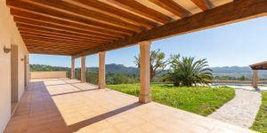 Finca in Felanitx - Luxuriöses Landhaus mit einzigartigem Blick (Thumbnail 5)