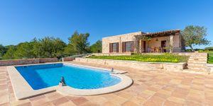 Finca in Felanitx - Luxuriöses Landhaus mit einzigartigem Blick (Thumbnail 4)