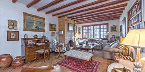 Finca in Esporles - Anwesen mit viel Charme und Traumblick (Thumbnail 10)