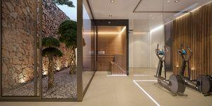 Nově postavená luxusní vila s výhledem na moře na Malorce na prodej (Thumbnail 6)