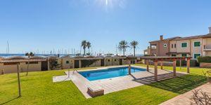 Fantastický apartmán s výhledem na moře a v docházkové vzdálenosti od pláže v Sa Rapita (Thumbnail 1)