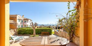Apartment in Sa Rapita - Ferienimmobilie mit Hafen- und Meerblick (Thumbnail 1)