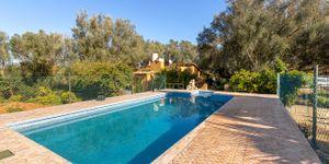 Finca in Felanitx - Gepflegtes Landhaus mit Pool und Ferienvermietlizenz (Thumbnail 1)